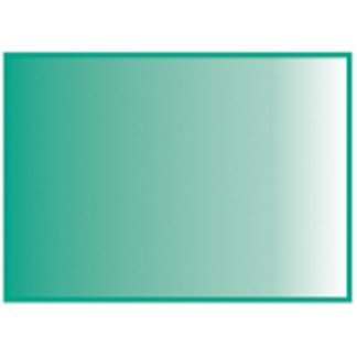 Акварельная краска 2,5 мл 713 изумрудно-зеленая Van Pure