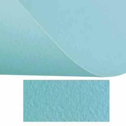 Бумага цветная для пастели Tiziano 46 acgua marina 70х100 см 160 г/м.кв. Fabriano Италия