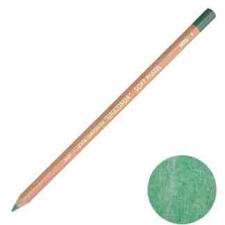 Карандаш пастельный Gioconda 008 Chromium green dark Koh-i-Noor