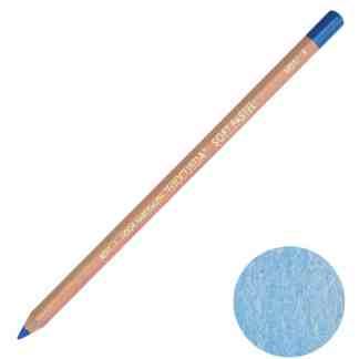 Карандаш пастельный Gioconda 009 Cerulean blue Koh-i-Noor