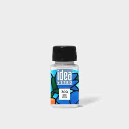 Краска для стекла 700 Медиум 60 мл Idea Vetro Maimeri Италия
