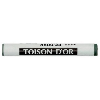 Пастель сухая Toison D`or 024 Olive green dark Koh-i-Noor