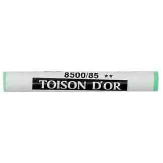Пастель сухая Toison D`or 085 Yellowish green Koh-i-Noor