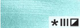 Акриловая краска 64 Зелень перламутровая 100 мл Renesans Польша