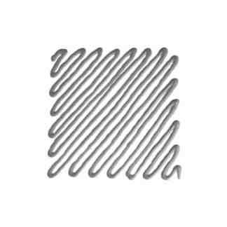 Рельеф для стекла 003 серебро 20 мл туба с апликатором Idea Vetro Rilievo Maimeri Италия