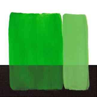 Акриловая краска Acrilico 75 мл 323 желто-зеленый Maimeri Италия