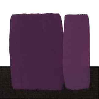 Акриловая краска Acrilico 75 мл 440 ультрамарин фиолетовый Maimeri Италия