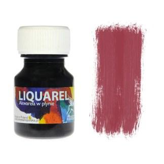 Акварельная краска жидкая Liquarel 146 Сангина 30 мл Renesans Польша