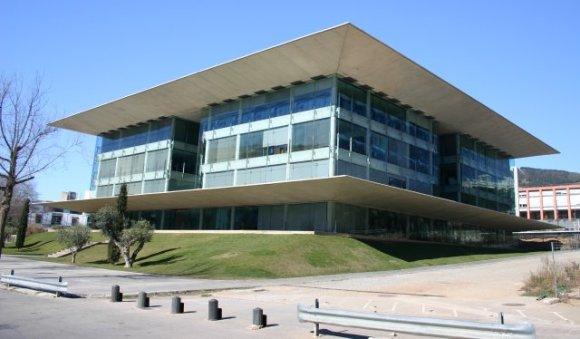 UPC.CampusNorte.Edificio.Nexus2