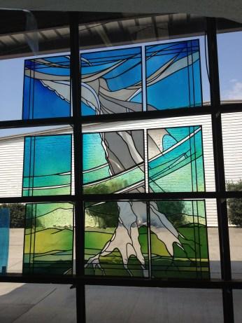 O. Gabbert - L.A. Windows