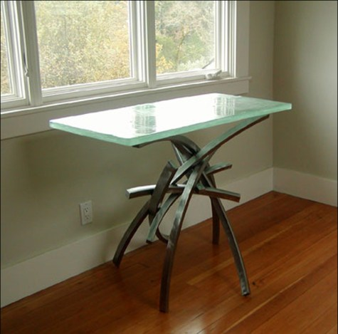 Table - O. Gabbert