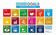 持続可能な開発目標 SDGs