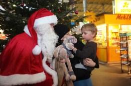 ArTminius Weihnachtsmann