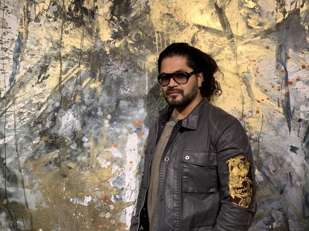 Enrique Fuentes