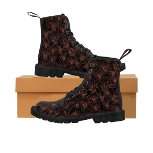 Black Orchid Boots