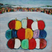 The Round Dance of Apples