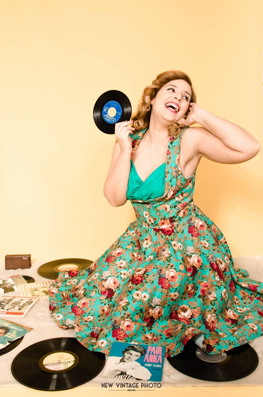 clássicos musicais, jazz, o rock 'n roll tributo à música dos anos 30 a 60 do século XX