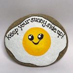 50 Easy DIY Painted Rocks Ideas Perfect For Beginners (6)
