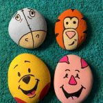 60 Fantastic Rock Painting Ideas For Kids (14)