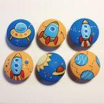 60 Fantastic Rock Painting Ideas For Kids (2)