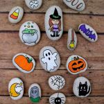 60 Fantastic Rock Painting Ideas For Kids (37)