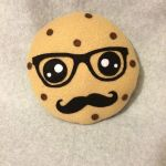 60 Fantastic Rock Painting Ideas For Kids (53)