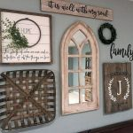 48 Best Rustic Wall Decor Ideas (29)