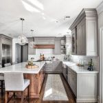 48 Luxury Modern Dream Kitchen Design Ideas And Decor (20)