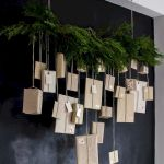 50 Favorite DIY Christmas Advent Calendar Design Ideas (43)