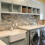 57 Fantastic Laundry Room Design Ideas and Decorations (24)