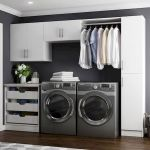 57 Fantastic Laundry Room Design Ideas and Decorations (28)
