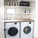 57 Fantastic Laundry Room Design Ideas and Decorations (38)