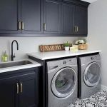 57 Fantastic Laundry Room Design Ideas and Decorations (48)