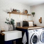 57 Fantastic Laundry Room Design Ideas and Decorations (57)