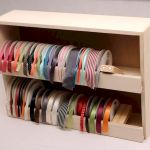 67 Magical Craft Room Storage Solution (49)