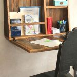80 Wonderful DIY Art Desk Work Stations Ideas and Decorations (14)