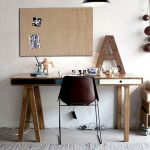 80 Wonderful DIY Art Desk Work Stations Ideas and Decorations (60)