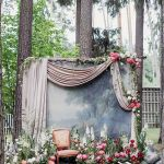 40 Awesome Halloween Wedding Decoration Ideas (16)