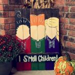 43 Cool Halloween Party Decoration Ideas (10)