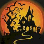 46 Awesome Halloween wallpaper Ideas (41)