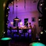 50 Stunning Halloween Decoration Indoor Ideas (20)