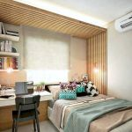 71 Stunning Small Bedroom Design Ideas (25)