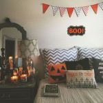 73 Gorgeous Halloween Living Room Decor Ideas (50)