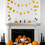 73 Gorgeous Halloween Living Room Decor Ideas (65)