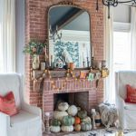 73 Gorgeous Halloween Living Room Decor Ideas (9)