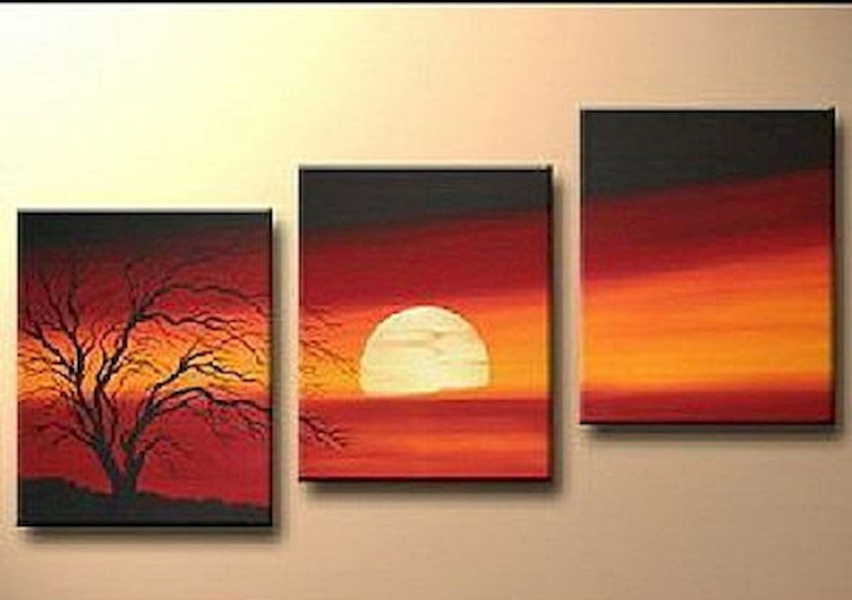 86 Stunning Art Canvas Painting Ideas for Your Home (86)