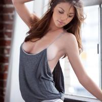 Amber Sym Playboy Cyber Girl