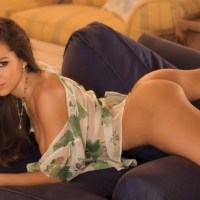 Chelby Chesnes Miss July 2012