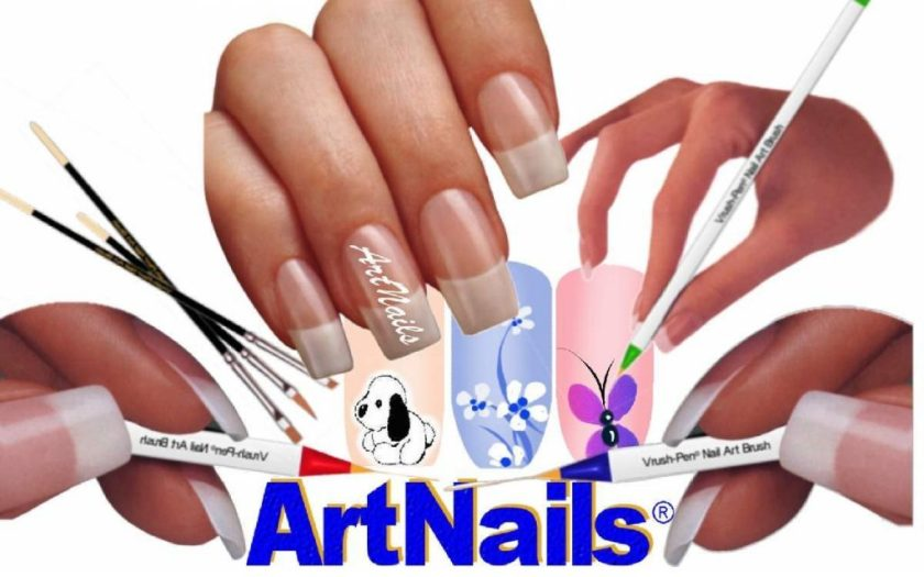 ArtNails – Art on Nails Starts Here