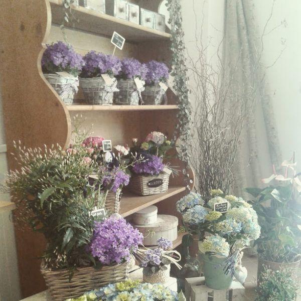 floristeria en Sitges